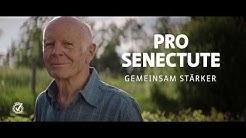 Pro Senectute | Kampagne Generationensolidarität 2020