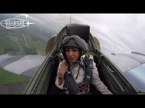 L-39 jet flight experience for ladies