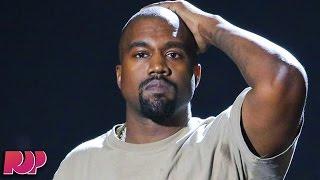 Kanye West Has Been Hospitalized For Mental Evaluation