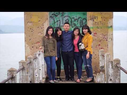 MV KỶ YẾU TOÀN HOTGIRLS - 12A6 THPT Ly Thuong Kiet - Long Bien - HN (Yearbook Video)