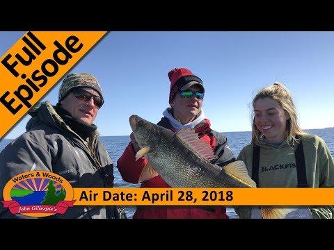 17_2018 - Spring Bay Walleyes - FULL EPISODE