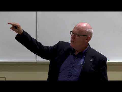 John Dame, Owner & Managing Partner, Dame Management Strategies