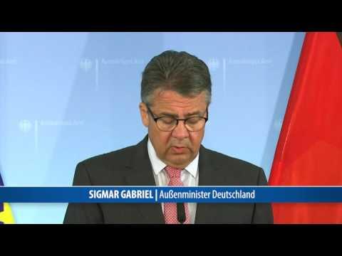 Streit zwischen Deutschland und Türkei eskaliert