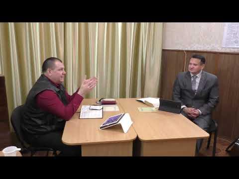 Рассуждения Александра Меновщикова и Дмитрия Хромова 8.05.2020