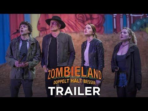 ZOMBIELAND: DOPPELT HÄLT BESSER - Trailer 2 - Ab 7.11.19 im Kino!