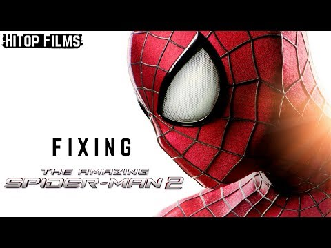 Fixing The Amazing Spider Man 2 (Video Essay) ft. Armored Penguin