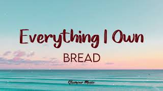 Download Mp3 Bread Everything I Own