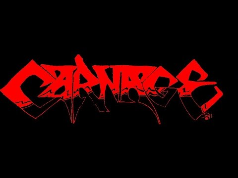 Carnage (Oklahoma Thrash Metal) Demos