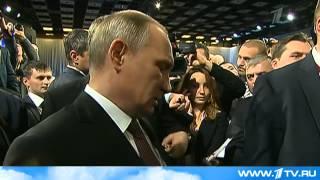 Амнистия: Ходорковский Получил Свободу И Уже В Берлине. 2013
