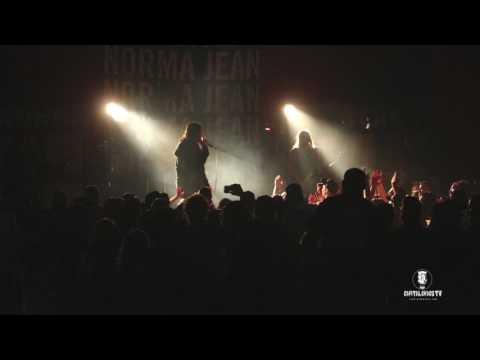 Norma Jean Full Set LIVE in Sacramento, California 03/15/17
