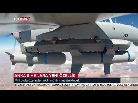 TRT Haber Ana Haber Bülteni 17.08.2018