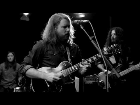 The Sheepdogs - Nobody - Live at YouTube Space Toronto