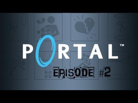 """Portal: """"Cremating a Comrade"""" - (2/5)"""