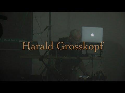 HARALD GROSSKOPF - LIVE @ AWAKENINGS 24/6/17