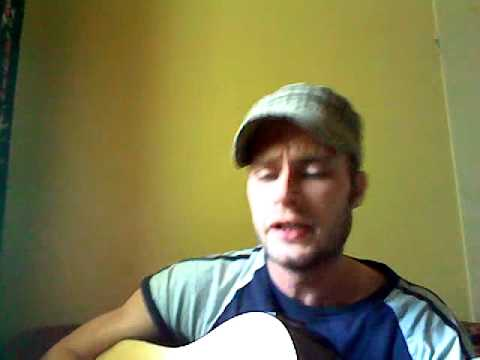 I`m sorry....orginal acostic song by snorre andre iversen...