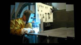 Certified Welding Machine Shop in East County San Diego