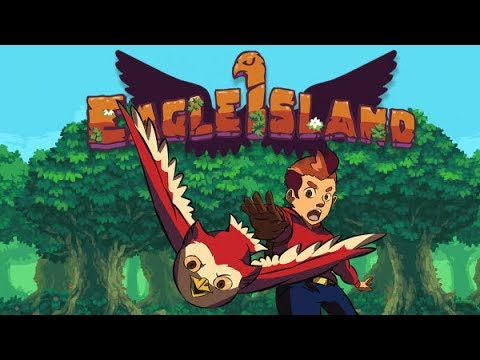 Freeview! - Eagle Island (Kickstarter demo version)