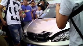 Защитная пленка ПВХ/полиуретан для авто, кузов, фары.(, 2015-08-20T12:58:58.000Z)