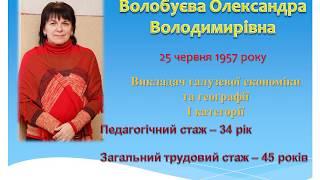 портфоліо Волобуєва