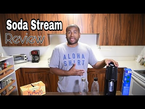 Soda Stream for Keto | Product Review