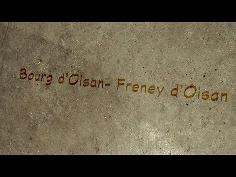 Balade moto: Bourg d'Oisan-Le Freney d'Oisan par la D211a