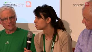 Kamailio World 2015 - Randy Resnick - Open Discussions Panel – VUC Visions