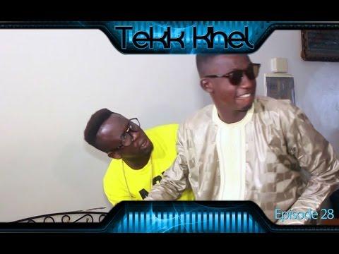 Tekk Khel Episode 28 - WALFTV