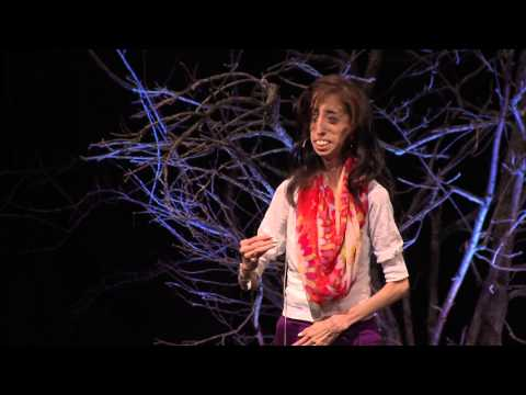 Lizzie Velasquez speaks at Hope Ministries' Wake Up Call youth event