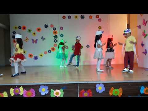 Patlıcan dansı  (kelebekler sınıfı)