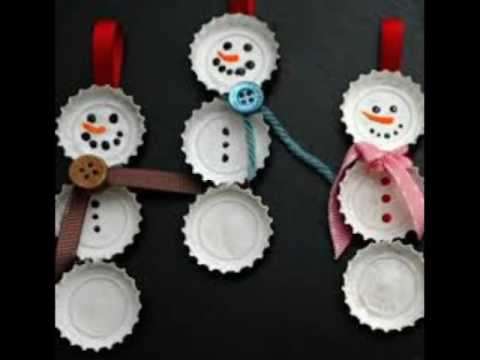 Christmas Arts And Crafts For Children