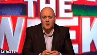 American Reacts to Mock the Week