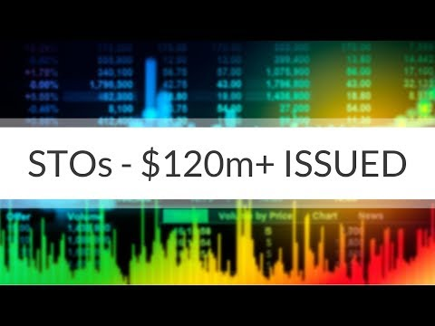 Securitize - The Largest STO Issuance Platform | STO Series Part 7
