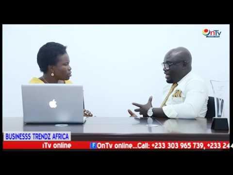 Business Trendz Africa 1 OnTv Online