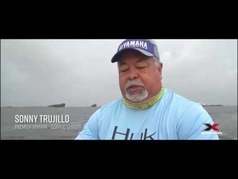 Sonny Trujillo - H20 Bay