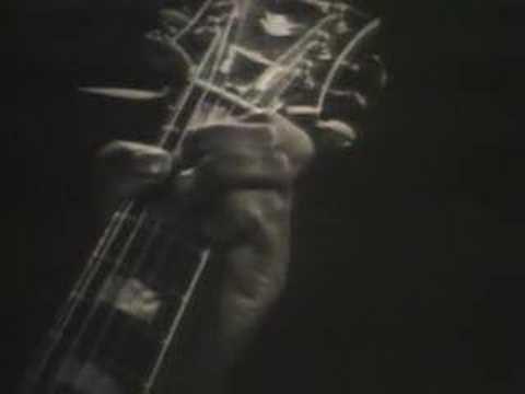 """Rev. Gary Davis playing """"Candyman"""""""
