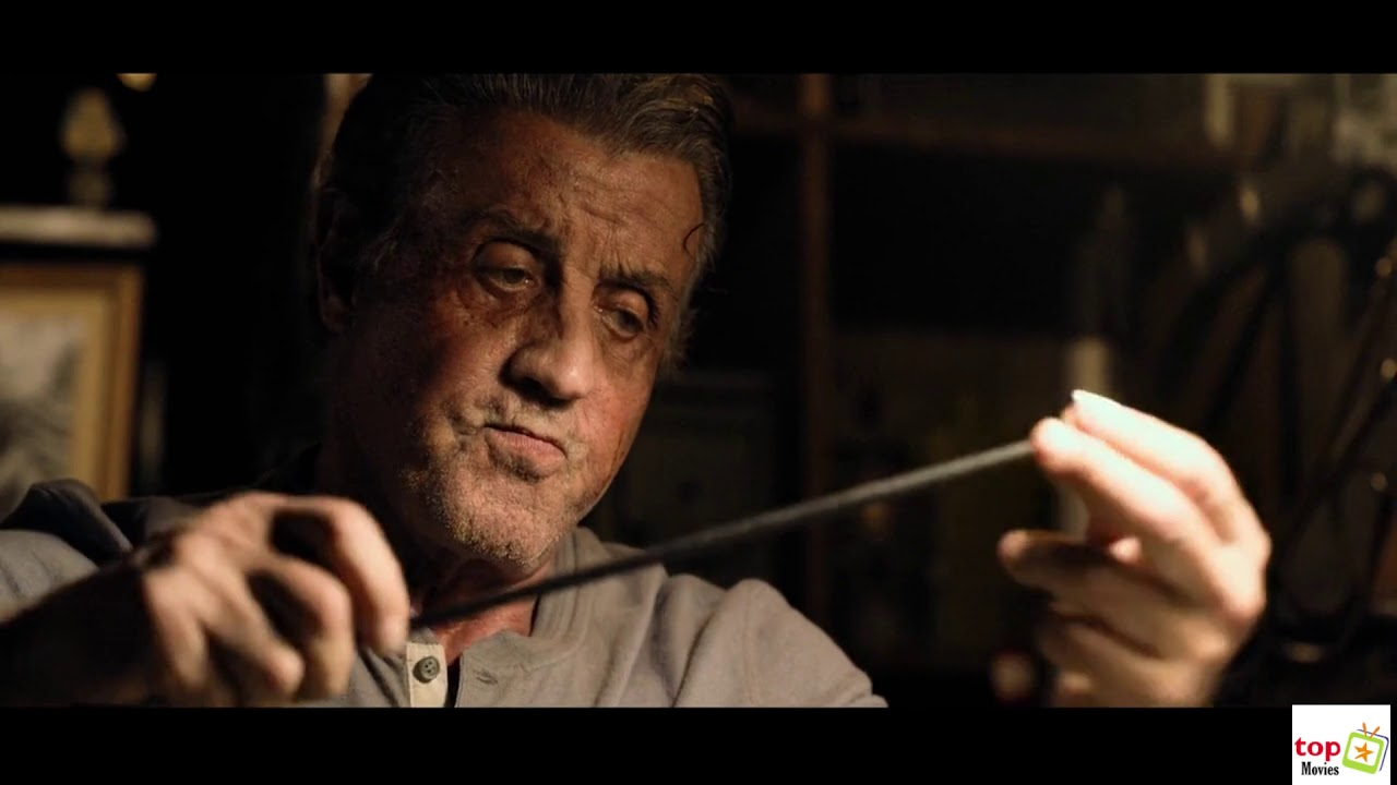 Download Rambo Last Blood 2019 Movie clips|Sylvester Stallone Movies sences|top star yt|