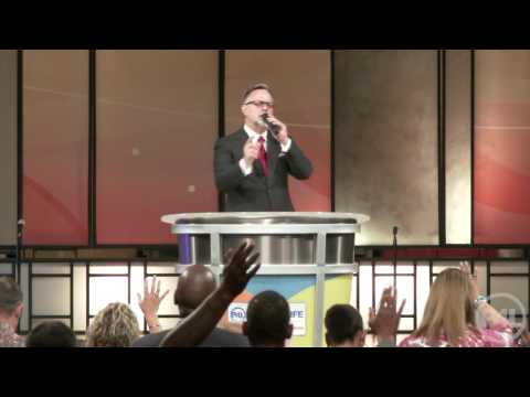 Imagine That, Part 1 - Pastor Rick Hawkins