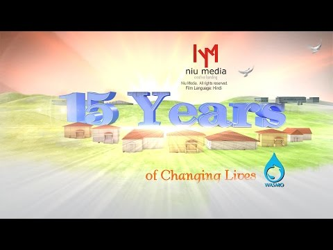 Wasmo - 15 years Journey - Hindi Master