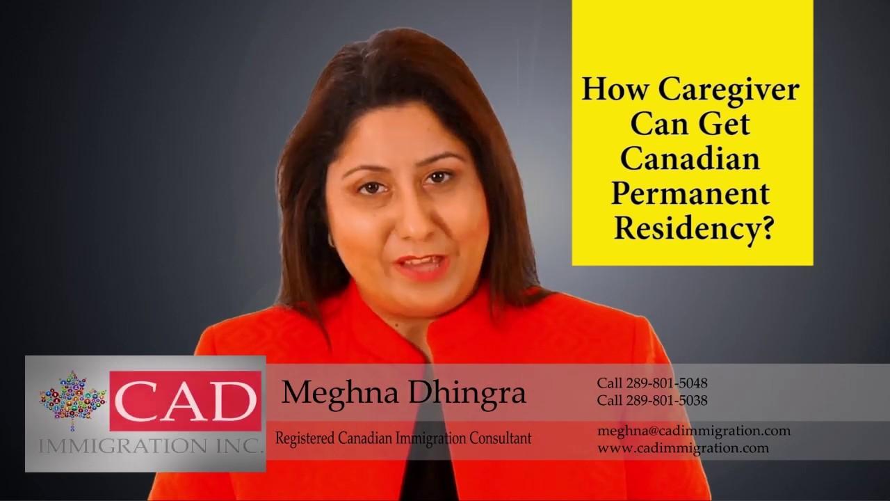 Canada Invites 3,350 For PR Through Express Entry System