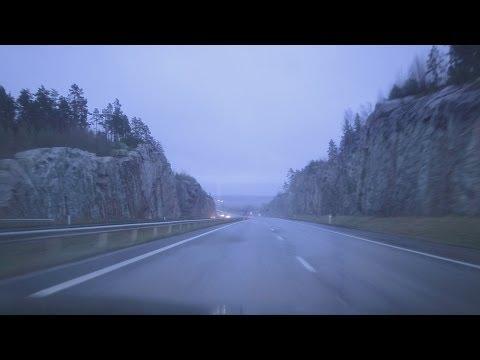 Road trip - Finland, Turku - Lohja