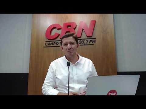 CBN Campo Grande (06/05/2019)