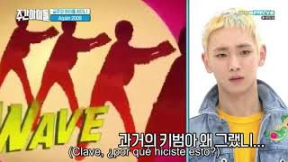 Download Video weekly idol 359 Shinee sub español (completo) MP3 3GP MP4