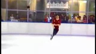Мир фигурного катания  Worst Figure Skating Routine in History(, 2013-10-13T10:31:11.000Z)