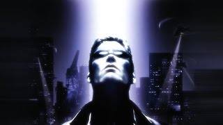 Deus Ex: Game of The Year Edition • PC gameplay (introduction) • 1080p 60 FPS • MAX SETTINGS •