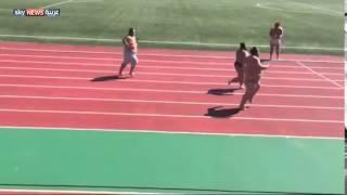 سباق من الوزن الثقيل.. في اليابان