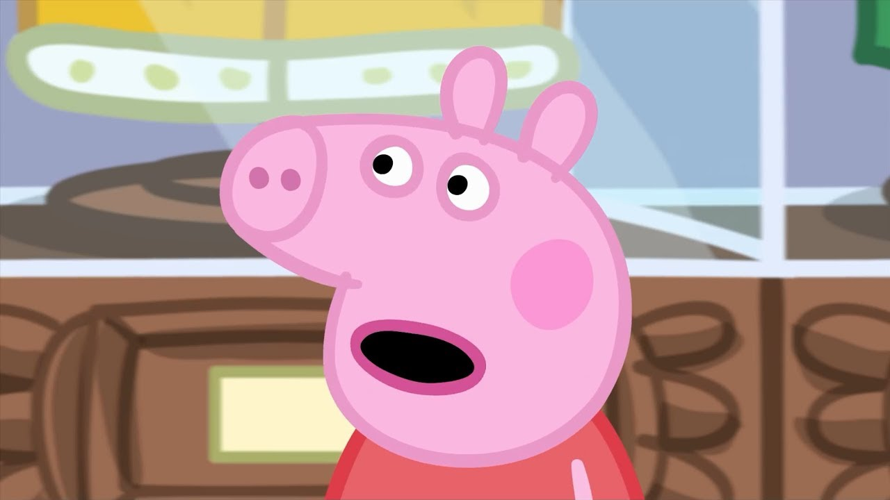 Peppa pig italiano nuovi episodi youtube