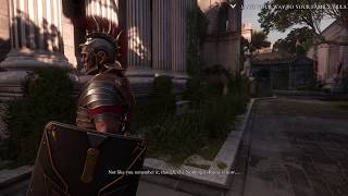 Ryse Son of Rome! - thit is war