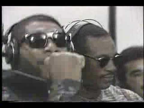 Philadelphia Eagles Rap 1988: Buddy's Watchin' You