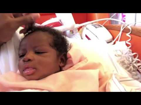BABY HAS PNEUMONIA?!?!|Hospital Stay|