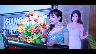 Event Mỹ Phẩm Cao Cấp CCWHITE- Giám Đốc KV Bắc Giang -DAmedia